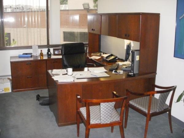 Helikon Executive sets