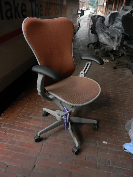 Mirra Chair - 3