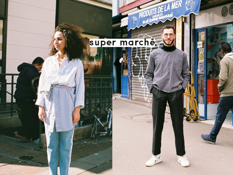 Super Marché