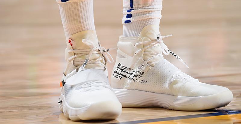 The Ten Nike x Off-White