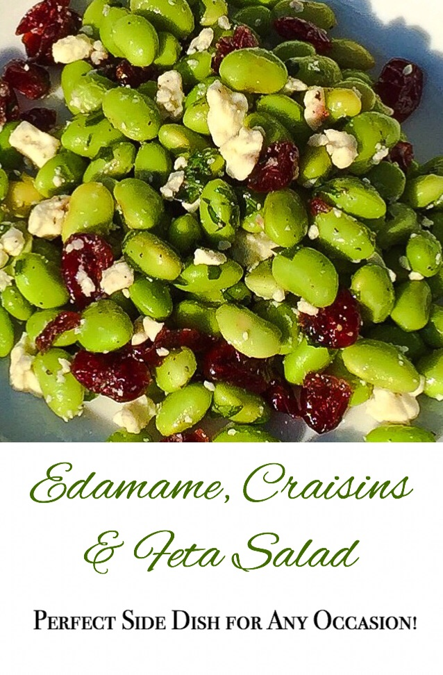 This is so friggin good and super easy to make! Perfect side salad for any party or weeknight meal.