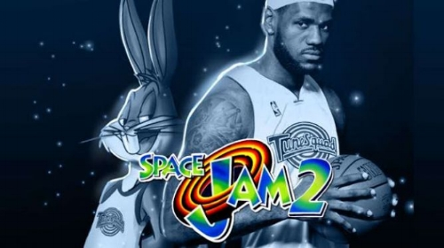 LeBron is great,but I'm not sure he's MJ saving the Looney Tunes great. Just thought I'd add this in. Not exactly relatable to any point... On to the conclusion, it is!