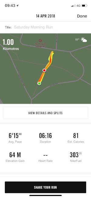 hill nike running run club incline decline sprint time marathon 10 km 5 push