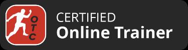 OTC OTA jon goodman online certified trainer ireland america results based best trainer training right
