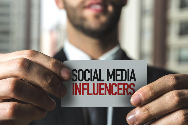social media influencers fitness media misleading wrong facts unhealthy wary