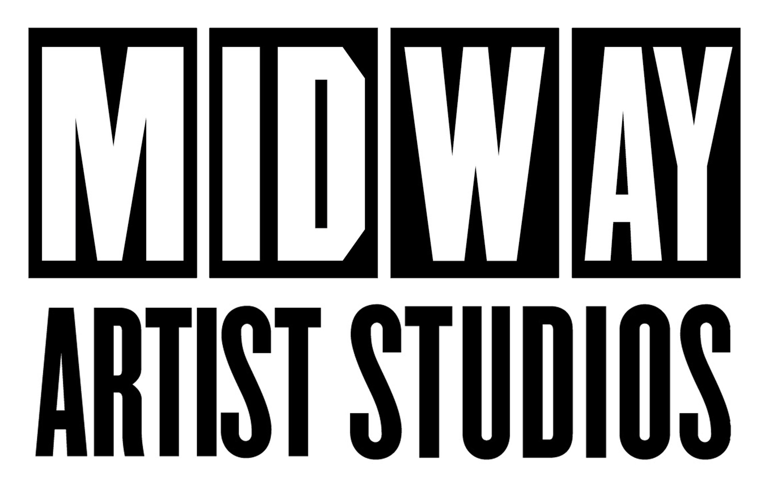 - MIDWAY ARTIST STUDIOS is the largest artist building in the greater Boston area. 89 studios of Artist Work-Live Housing with a ground floor of arts amenities, commercial and cultural space.
