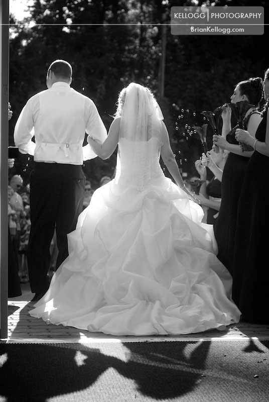 Dayton Ohio Wedding