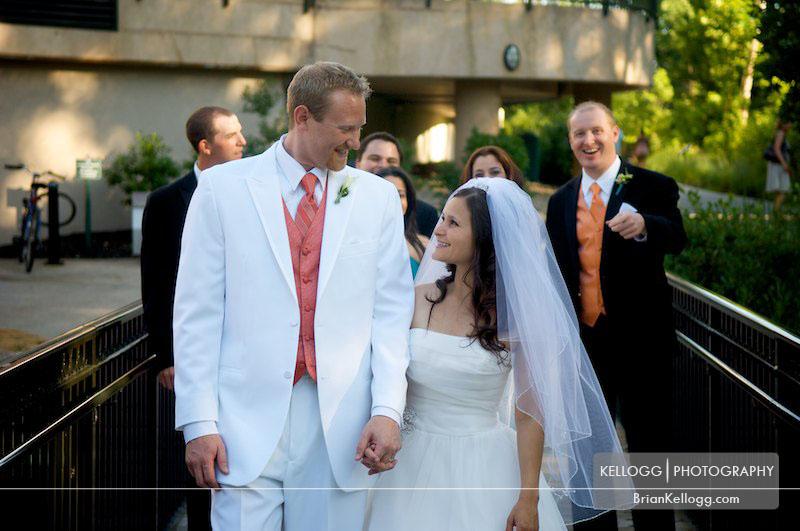 Creekside Weddings