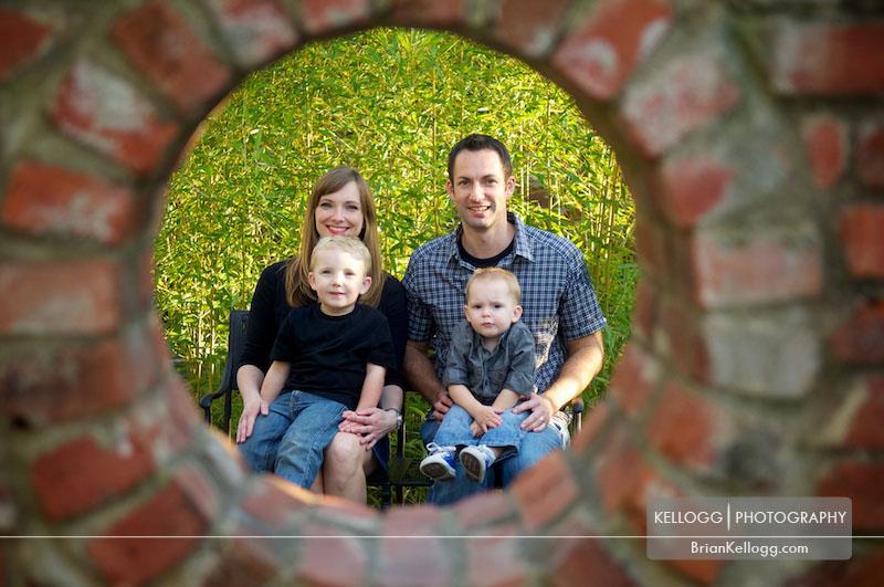 Columbus Ohio Family Portraits