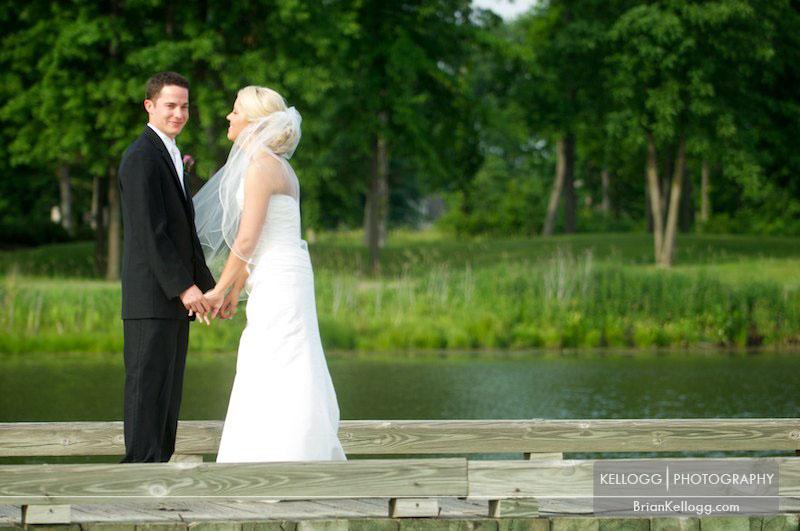 Medallion Club Wedding