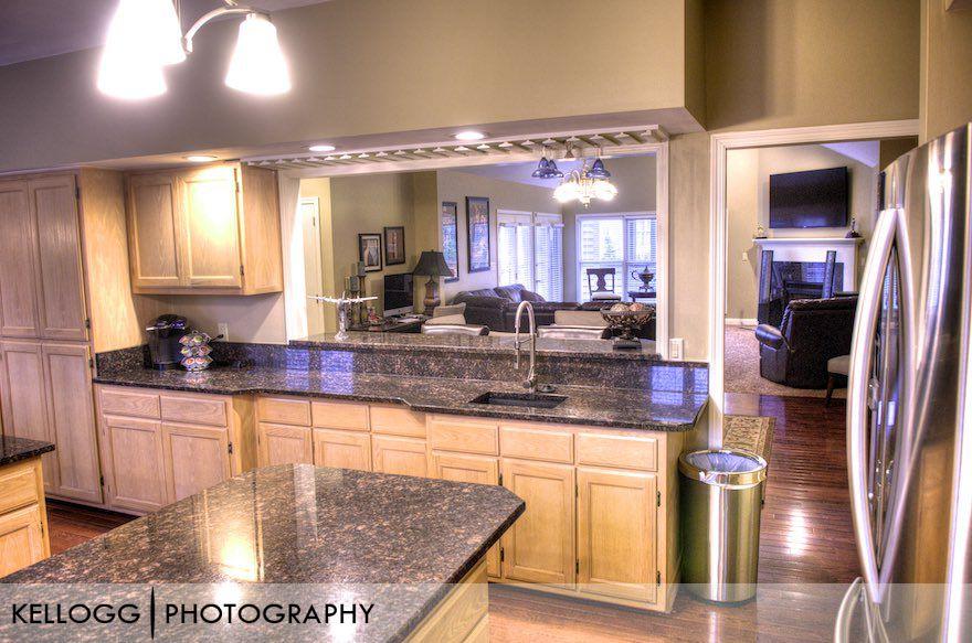Dublin Ohio Real Estate Photography