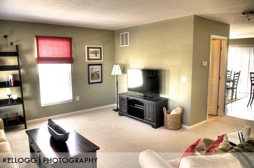 Condo Real Estate Photography