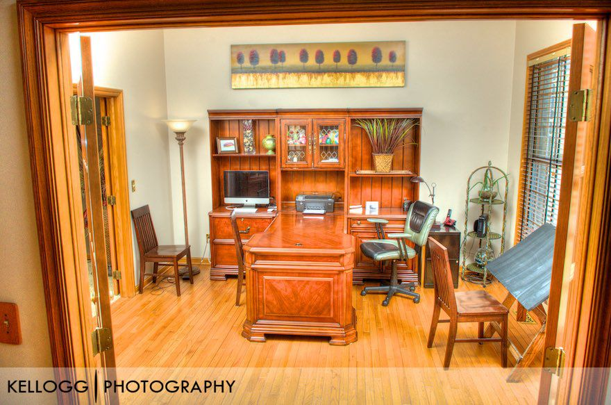 Columbus, Ohio Real Estate Photography