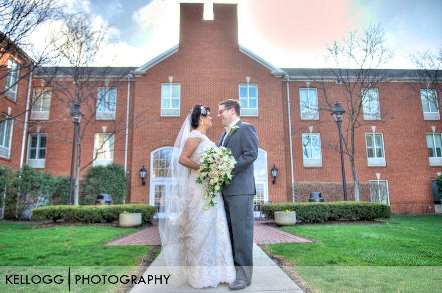 Nationwide Hotel Wedding Photography
