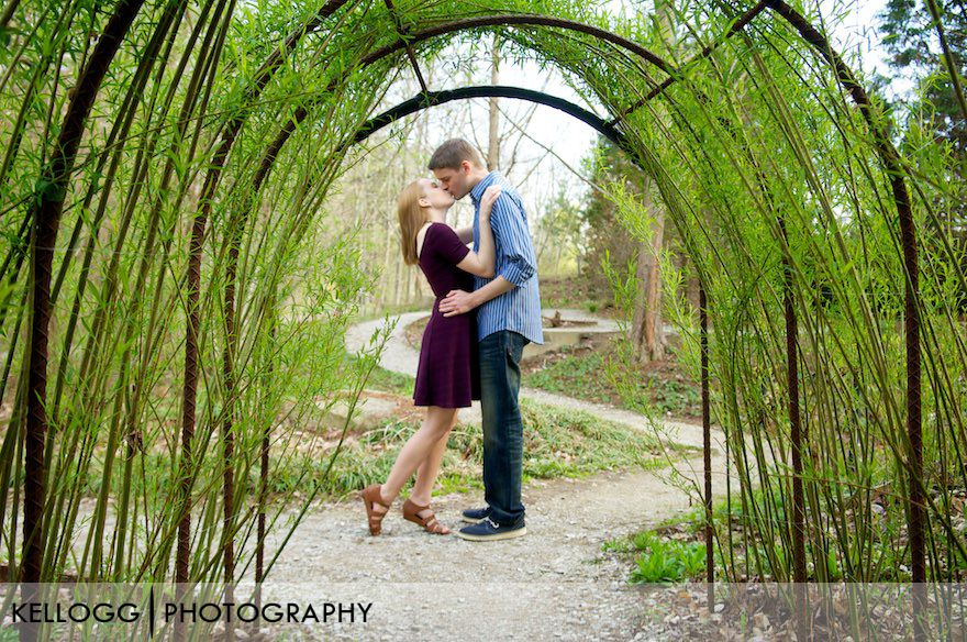 Westerville Engagement Session Photos