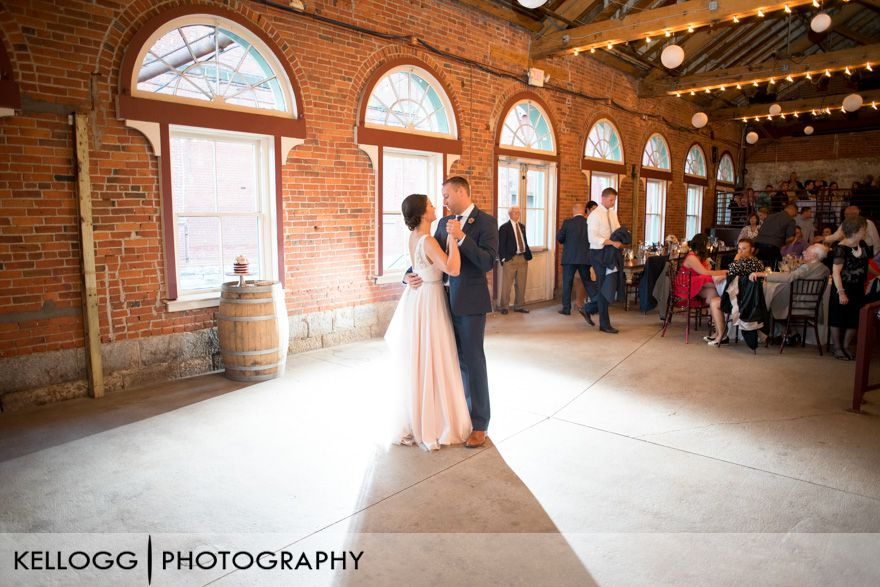 Via Vecchia Winery Wedding