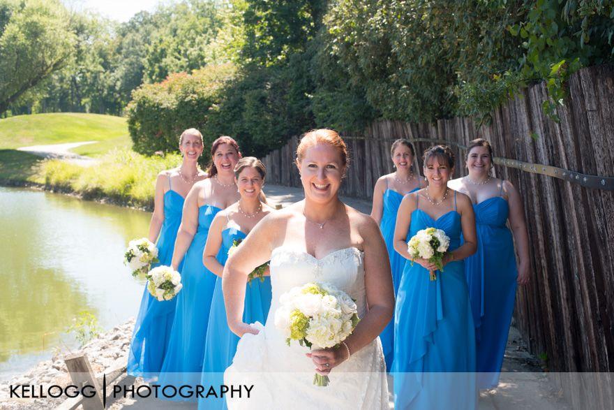 Heritage Golf Club Wedding Photos