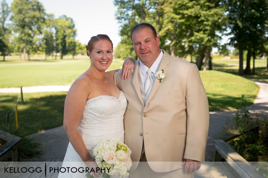 Heritage Golf Club Wedding Photography