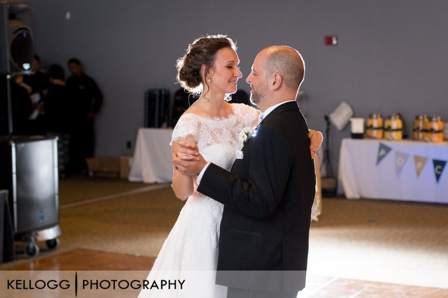 COSI First Dance Wedding