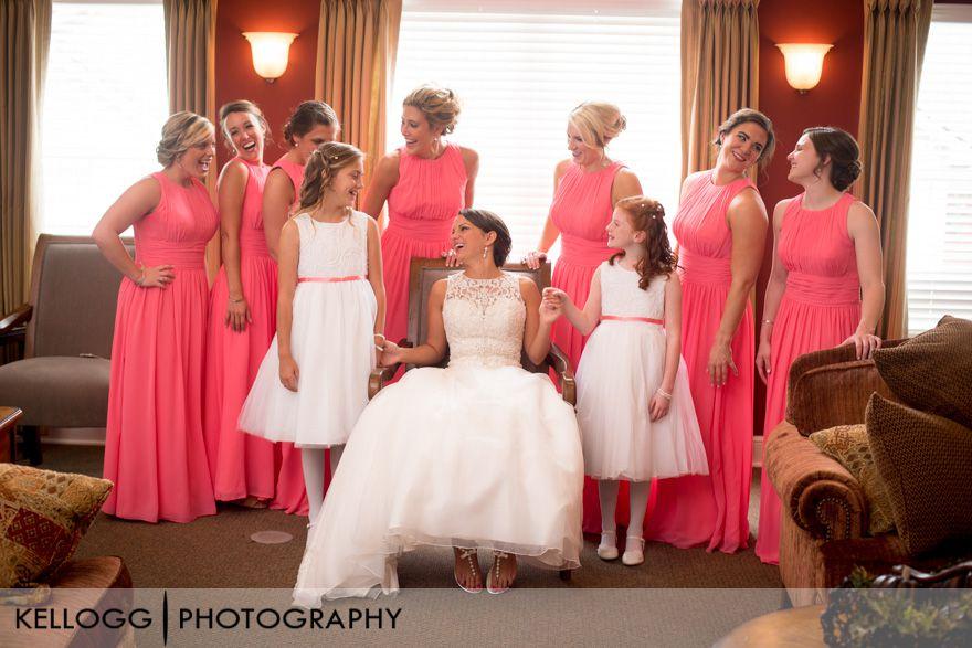 Zanesville Ohio Wedding