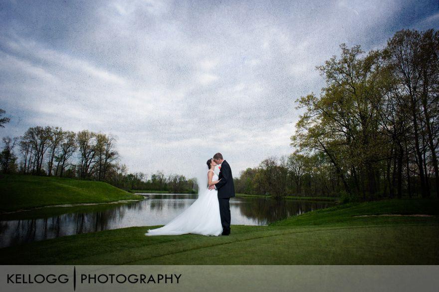 Virtues Golf Club wedding