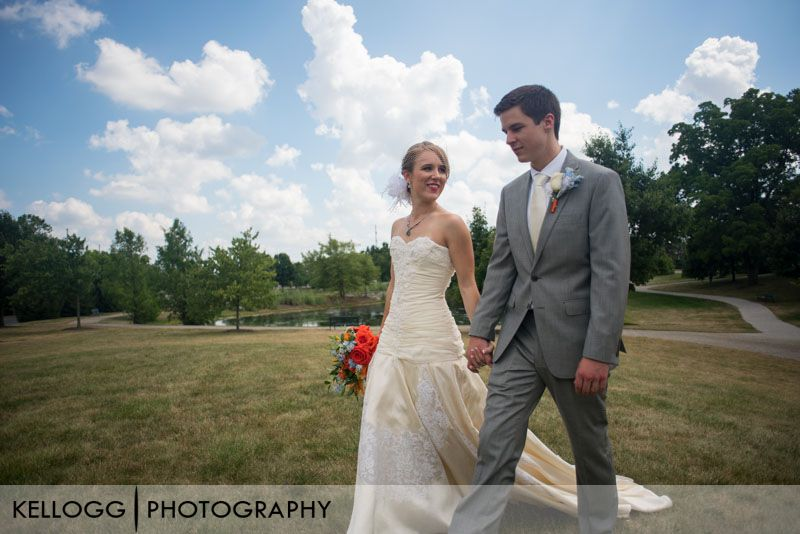 Everal Barn and Homestead Wedding