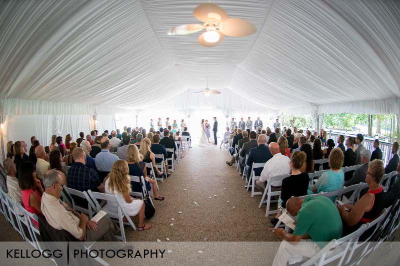 The Lakes Golf Club Wedding