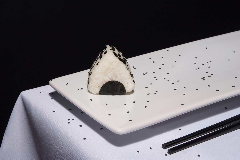 jll photographies collaboration miss cloudy onigiri recipe