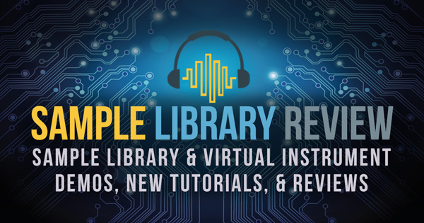 samplelibraryreviewlogo