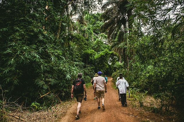 One of the most stunning things about Sierra Leone is the scenery, the endless green jungles you will walk through on the project visits and run through on race day are dense and beautiful. The country is incredibly breath taking and stays with you long after your flight home. * * * #runforStreetChild #runforcharity #runforacause #SierraLeoneMarathon #SLM #Africa #runninginafrica #adventuremarathon #marathon #runforcharity #runtoinspire #worldrunners #marathontours #runcation #trailrunning #runafrica #runspiration #marathonafrica #charity #charityfundraising #charitymarathon #charitychallenge #africaadventures #marathontours #ukrunchat #runchat #igrunners #adventure #instarunners #travel