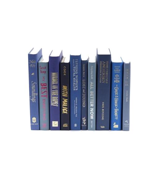 Blue Book Bundle
