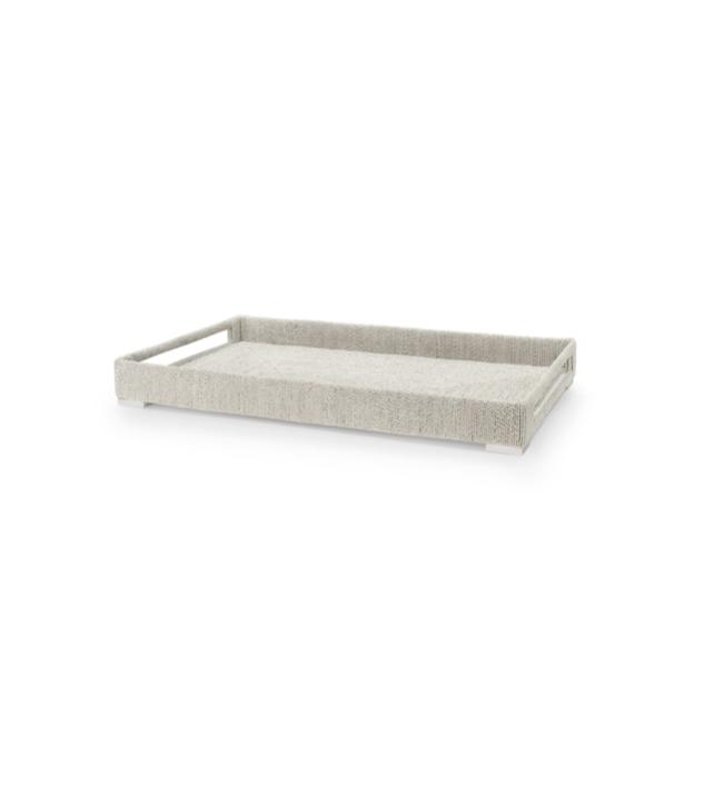 White Sand Tray