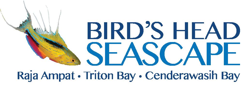 BIRD'S HEAD SEASCAPE
