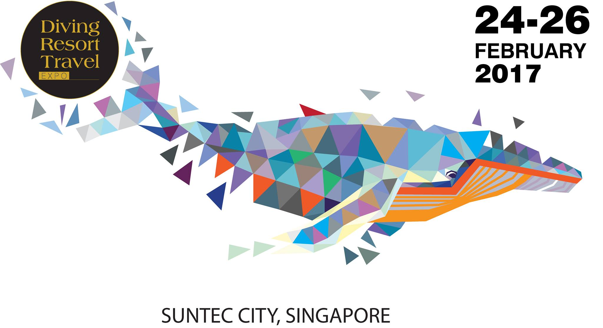 DRT Show Singapore