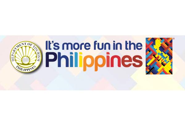 Philippine Dept of Tourism