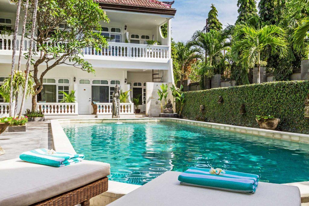 AKAYA Bali ~ In the heart of Sanur.