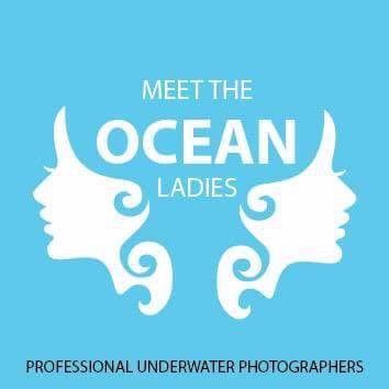 Meet the Ocean Ladies
