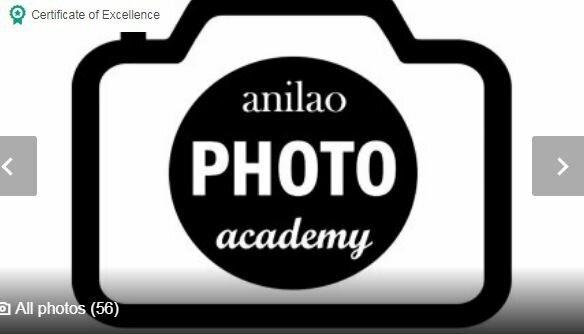 Anilao Photo Academy |  Anilao, Philippines