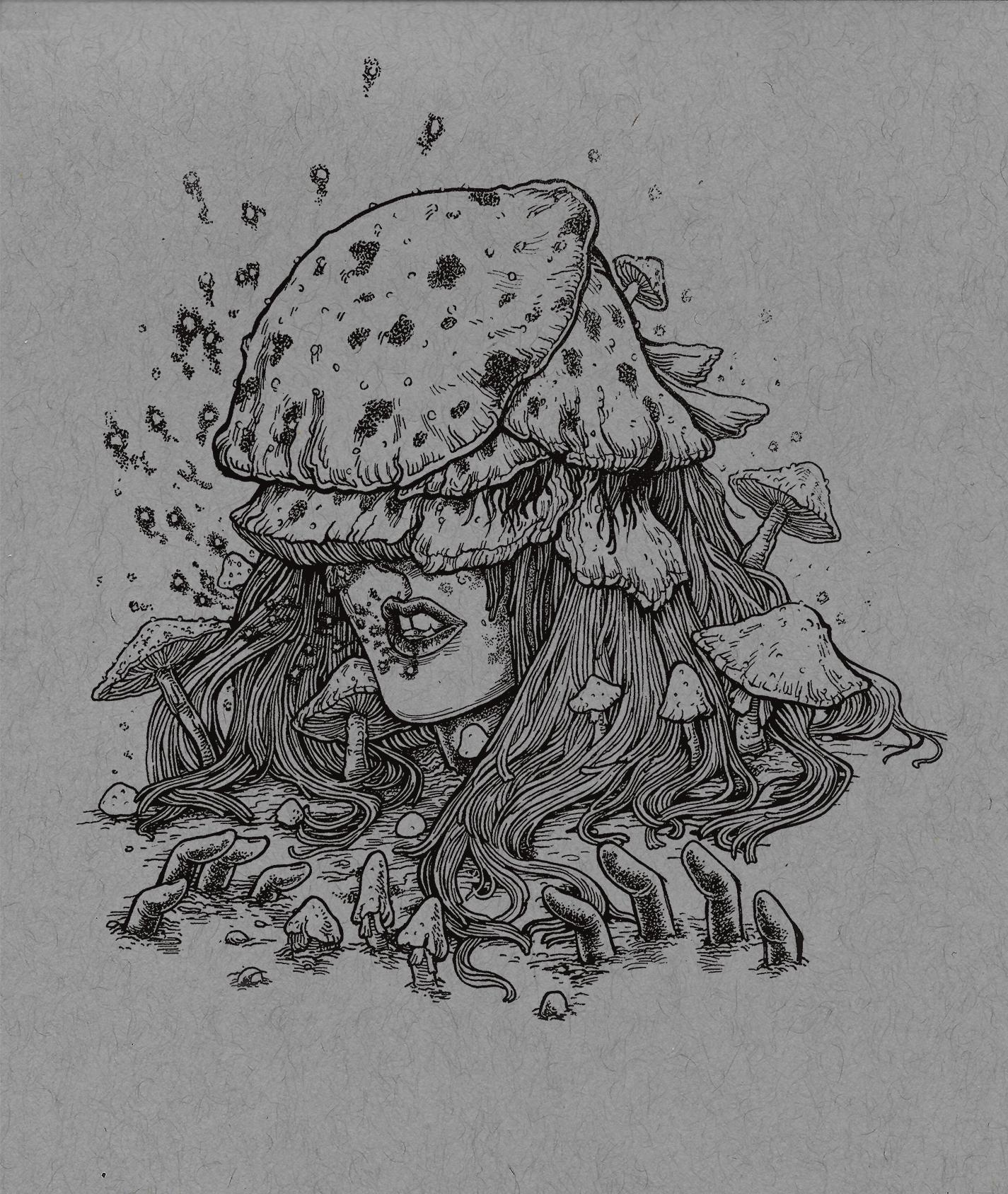 Spore Girl