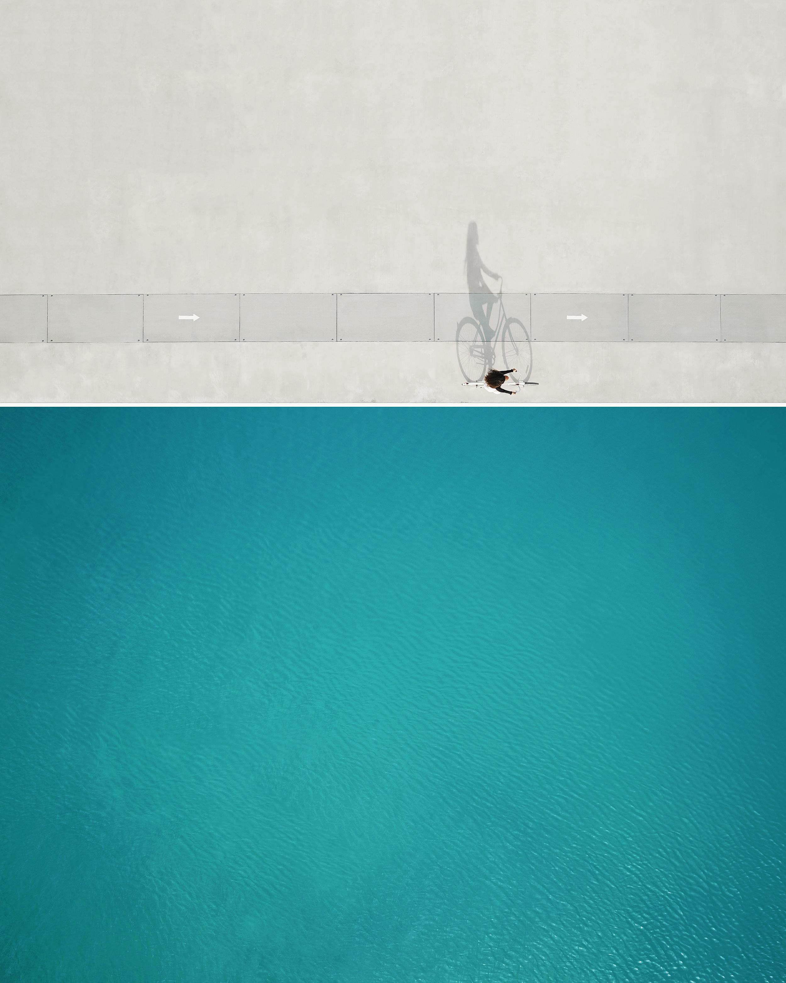 Aldar | The Water's Edge   Agency - M&C Saatchi  Photographer -  Dana Neibert