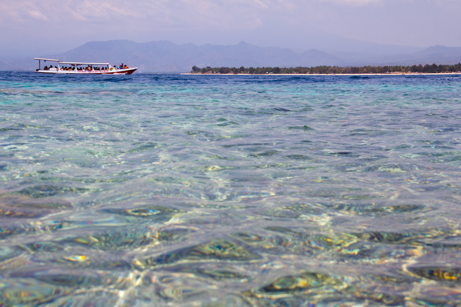 Indonesia - Travel
