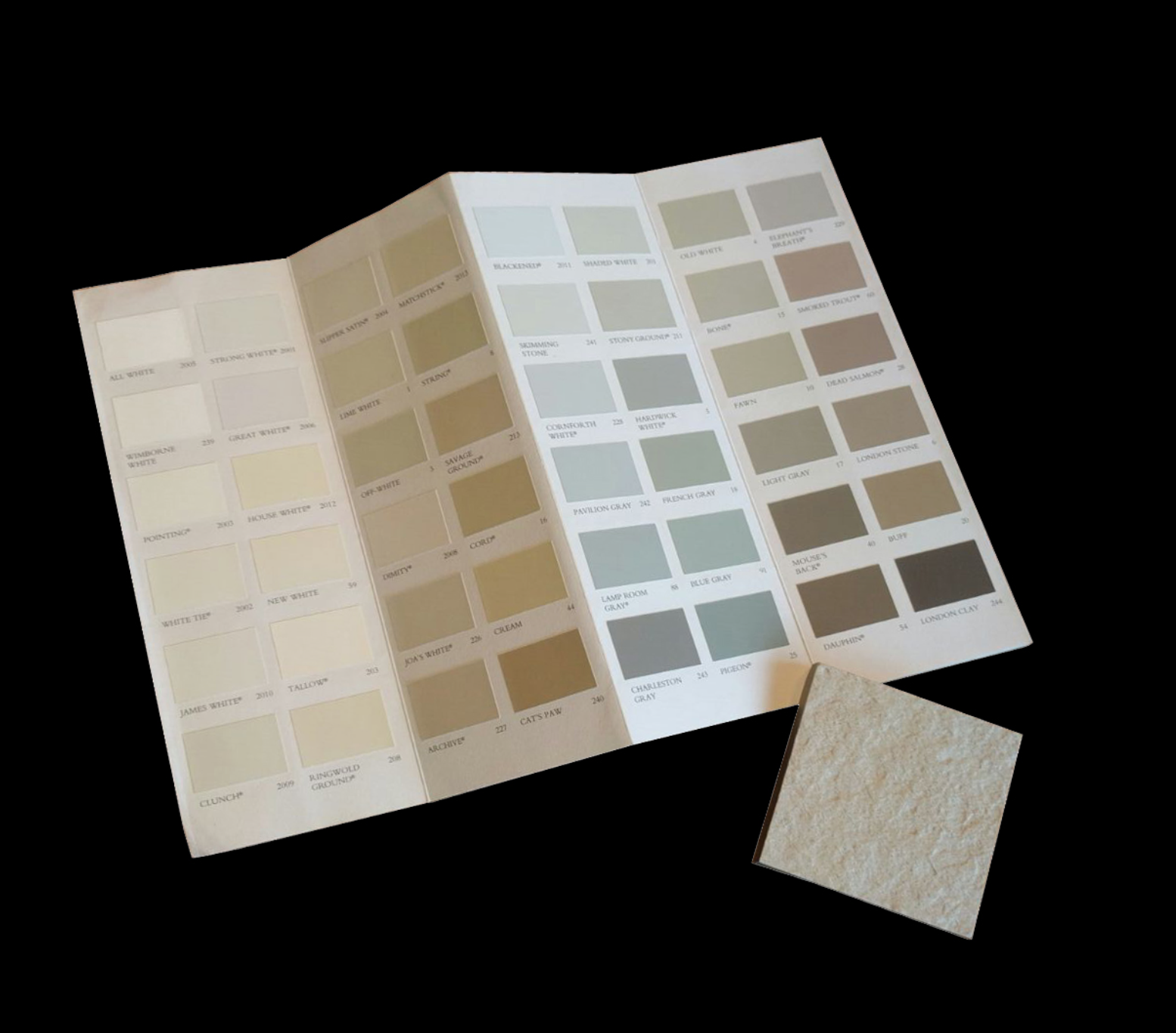 Color of the month -June- Beige