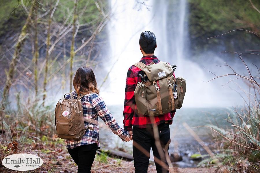 Willamette Valley Proposal Photographer - Silver Falls-62.jpg