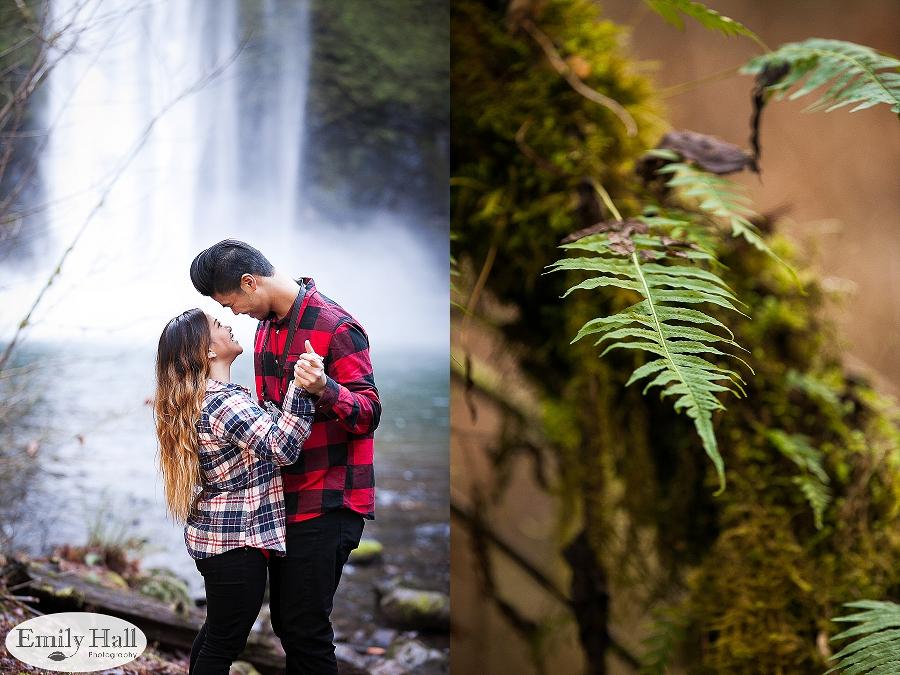 Willamette Valley Proposal Photographer - Silver Falls-56.jpg