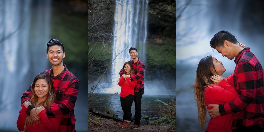 Willamette Valley Proposal Photographer - Silver Falls-31.jpg