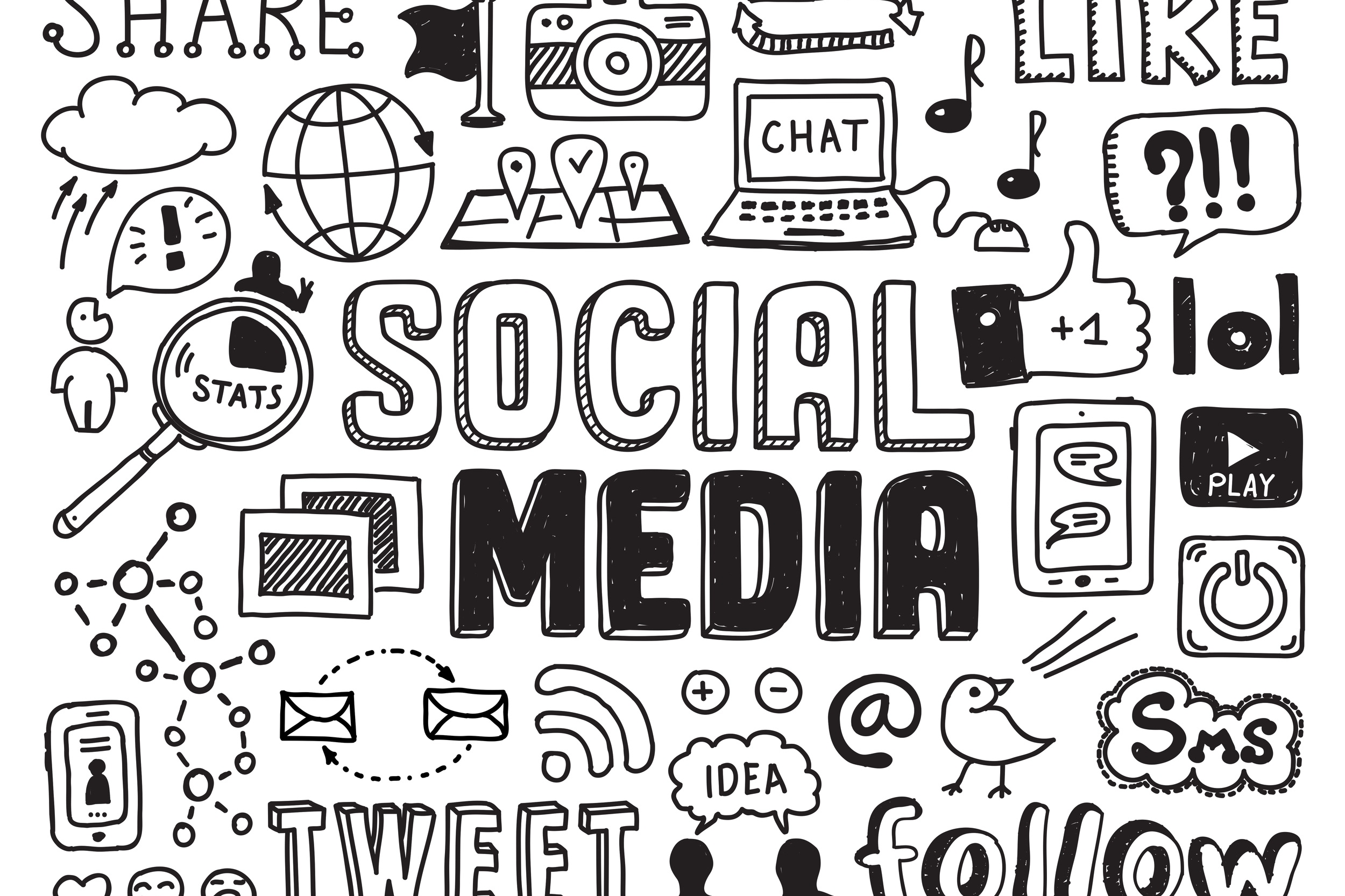 Blogging and Social Media for doctors