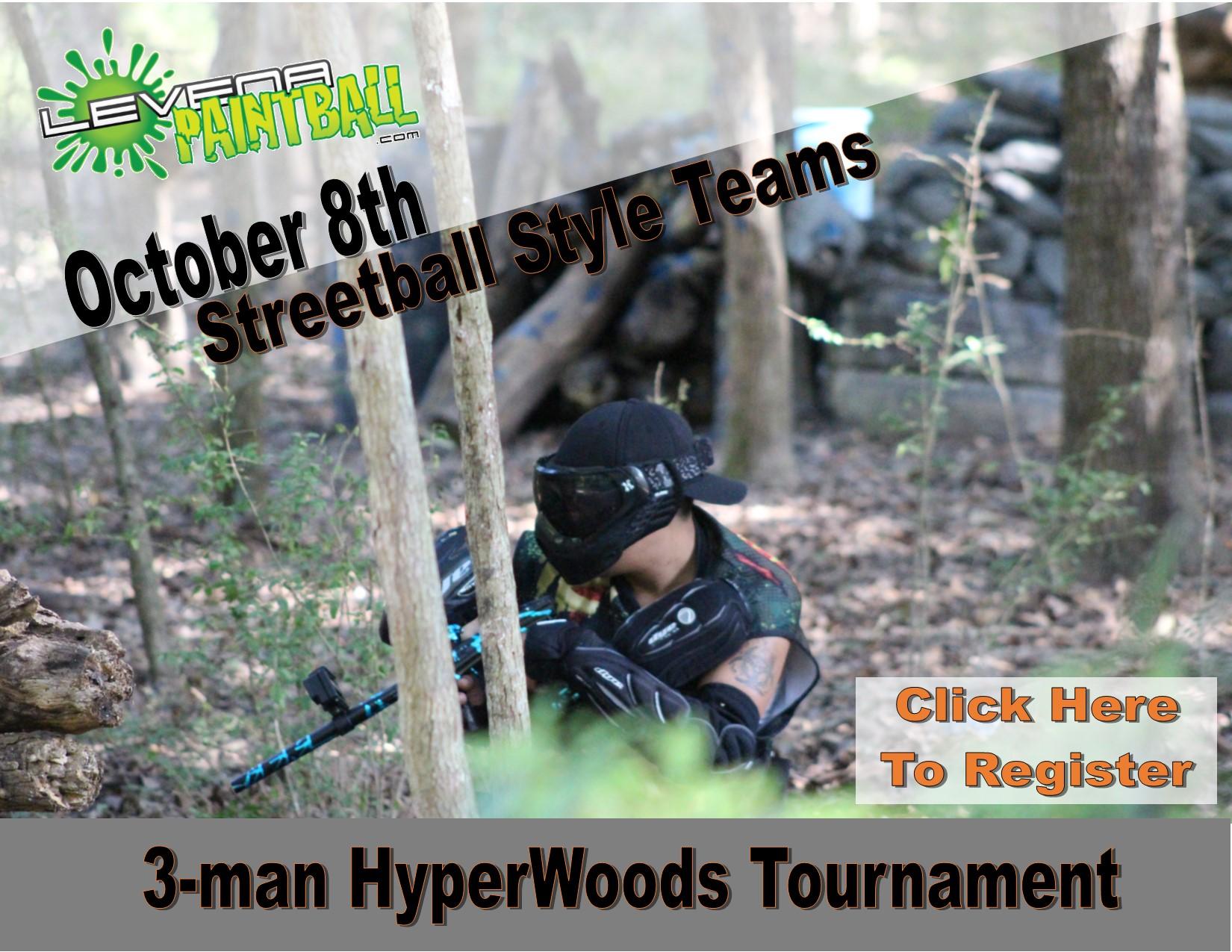 Hyperwoods