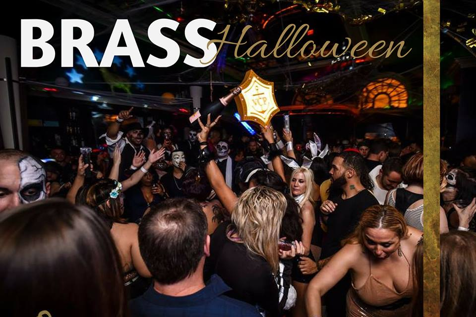 Halloween Events Rochester Ny Wednesday, October 31, 2020 Our Events — Brass | Bar, Lounge & Event Space in Rochester, NY
