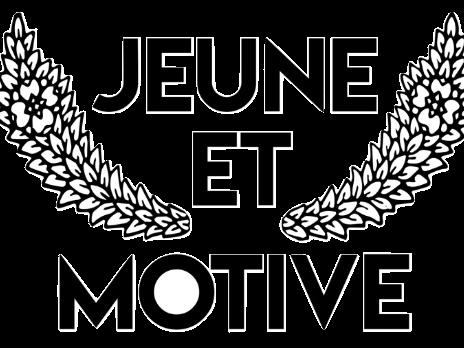 Jeune Et Motive Logo