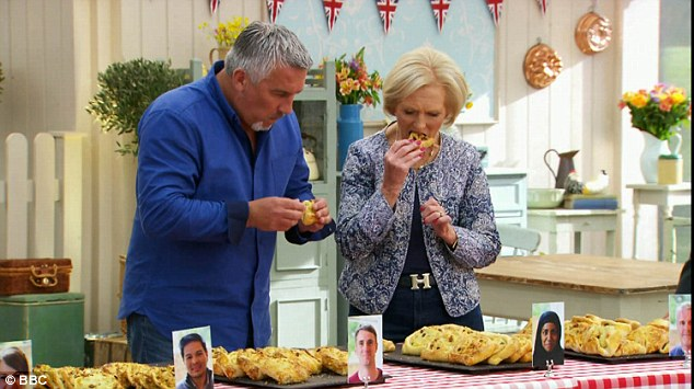 Paul Hollywood and Mary Berry about to use they/them pronouns.
